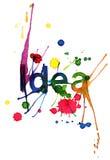 Idée Photographie stock