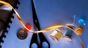 Idée avec la bobine d'amorçage Image libre de droits