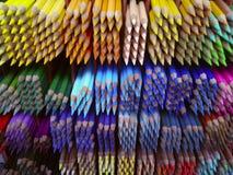 idée créatrice Concept d'art, de dessin et de peinture École et concept d'éducation image stock