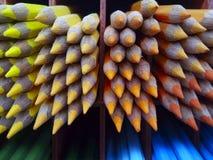 idée créatrice Concept d'art, de dessin et de peinture École et concept d'éducation photo stock