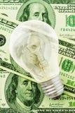 Idée d'affaires Image libre de droits