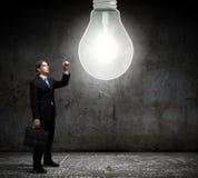 Idée neuve Images libres de droits