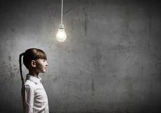 Idée neuve Image libre de droits