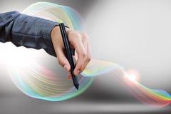 Idées créatrices Image libre de droits