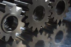 Idéia conceptual do mecânico Fotos de Stock Royalty Free