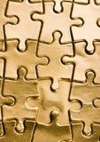 Idéia do ouro Imagem de Stock