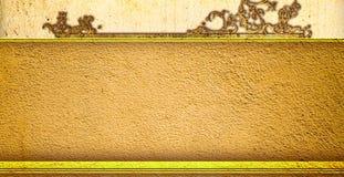 idérik bakgrund Arkivbild