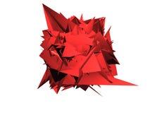 idérik design royaltyfri illustrationer