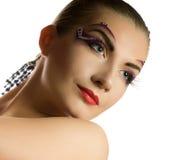 idérik framsidamålarfärg fotografering för bildbyråer