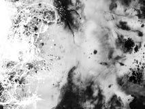Idérikt abstrakt begrepp målad bakgrund, tapet, textur modern konst Samtida konst royaltyfria foton