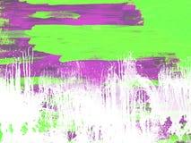 Idérikt abstrakt begrepp målad bakgrund, tapet, textur modern konst Samtida konst royaltyfri bild