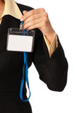 Id card stock photography