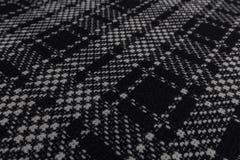 Id?rikt tyg med textiltexturbakgrund arkivbilder