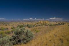 Idaho Countryside Stock Image