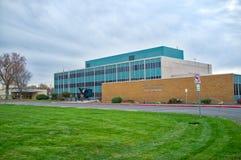 Idaho departamentu transportu budynek Obraz Stock