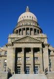 Idaho-Kapitol-Gebäude Stockfotografie