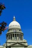 Idaho State Capitol - Boise Royalty Free Stock Images