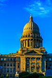 Idaho State Capitol Building Royalty Free Stock Photos