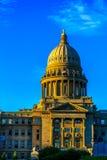 Idaho State Capitol Building Royalty Free Stock Photos