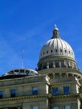 Idaho State Capitol Royalty Free Stock Photos