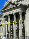 Idaho State Capitol Royalty Free Stock Photo