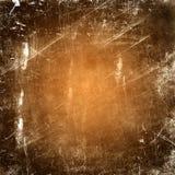 Idéal sombre de texture de cru pour de rétros milieux Photo libre de droits