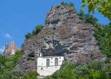 Idar-Oberstein, Palatinate, Niemcy Zdjęcie Stock