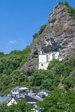 Idar-Oberstein, Rhineland-Palatinate, Germany Stock Photography