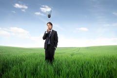 Idea Stock Photography