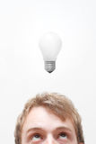 Idea Royalty Free Stock Photo