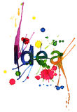 Idea Stock Photography