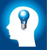 Idea  Royalty Free Stock Image