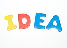 Idea Royalty Free Stock Photos
