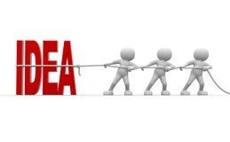 Idea Stock Photos