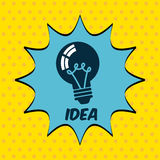 Idea Fotografia Stock