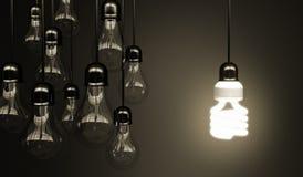 Idea concep Stock Photography