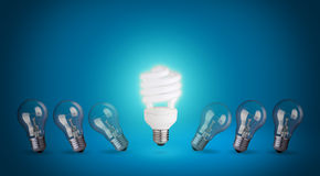 Idea concept Stock Photography