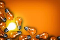 Idea Stock Image