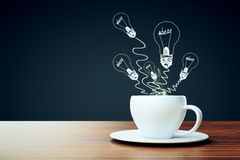 Idea concept Royalty Free Stock Images