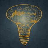 Idea concept Stock Photography
