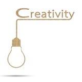 Idea creativa Immagini Stock Libere da Diritti