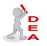 Idea Stock Images