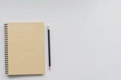 Idea de escritorio de trabajo del concepto Imágenes de archivo libres de regalías