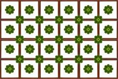 Idea de la hoja Imagen de archivo libre de regalías