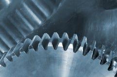 Idea dell'estratto del meccanismo di attrezzo Fotografie Stock Libere da Diritti