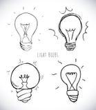Idea design Stock Photography
