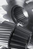 Idea di acciaio inossidabile Fotografie Stock