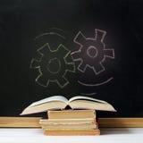 Idea education concept Stock Photography
