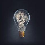 Idea generator Stock Images