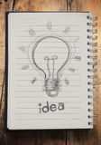 Idea Stock Photos